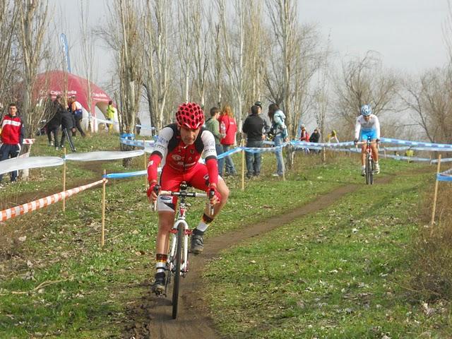 Circuito Xacobeo : Tres citas en un fin de semana para el ccb ciclocross