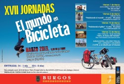 jornadas mundo en bicicleta