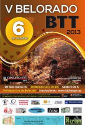 cartel btt belorado imprenta