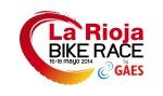 LA RIOJA BIKE RACE logo PRINCIPAL blanco