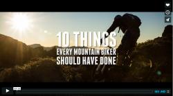 10 cosas que deberia de hacer un biker