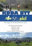 KDD MAS BICI 2016