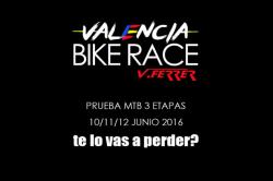 valencia bike ferrer fechas