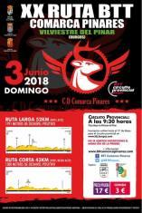 comarca pinares