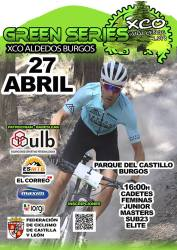green series Burgos
