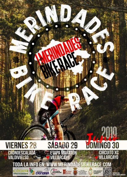 merindades bike race